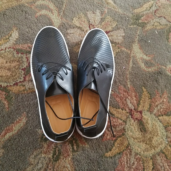 Calceus Shoes | Mens Summer Leather